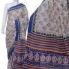 Cotton Baatik Print Saree