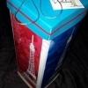 Stepper Box