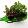 Planter Table-Top-Planter (Set Of Two)