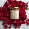 Jasmine Natural Wax Scented Candle