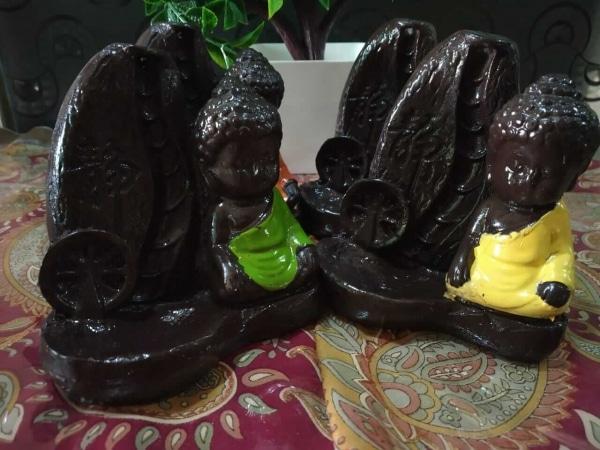 2 Buddha