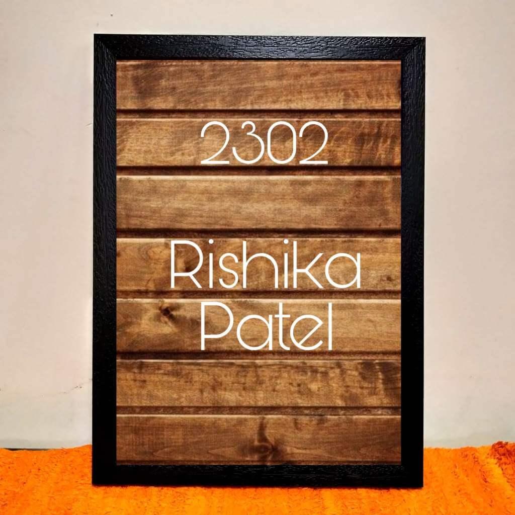 Rishika Patel