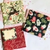 Christmas Decoration – Wooden craft ornaments, Gifts
