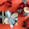 Happy Birthday + Congrats Gift Card Tag