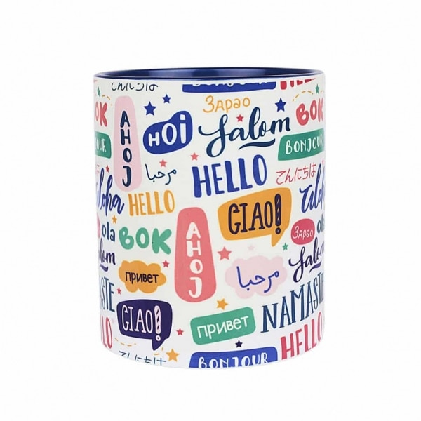 Hello Mug 01 01