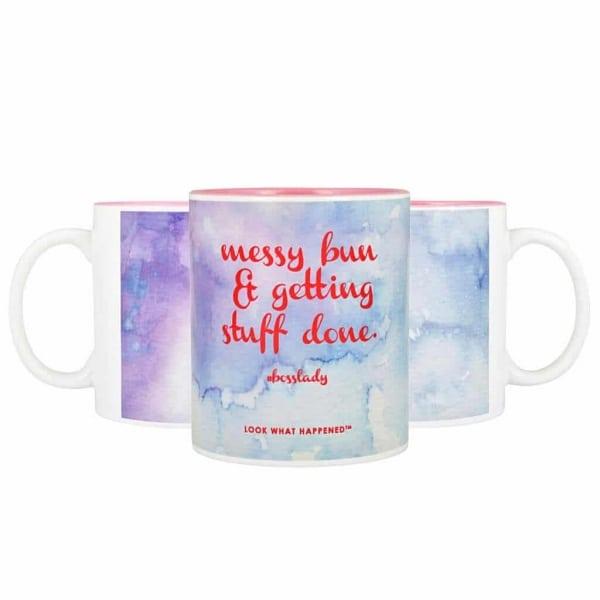 Mug Bosslady – 4