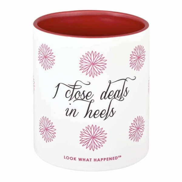 Mug Dealsinheels – 2