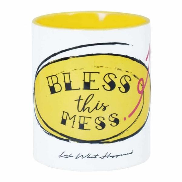 Mug Blessmess 1