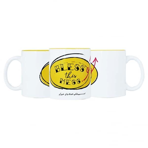 Mug Blessmess 4