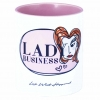 Mug – Messybun – Bosslady