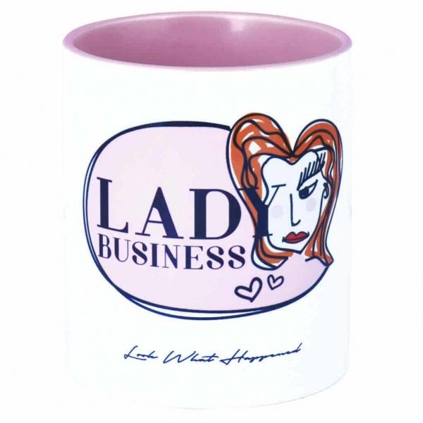 Mug Ladybiz 1