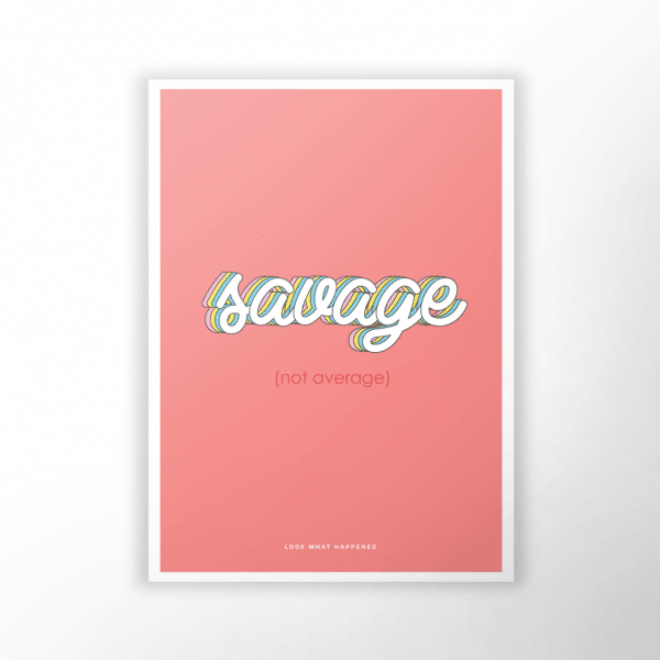 Wap Savage 1