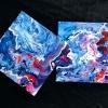 Galaxy Resin Art