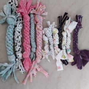 Rope Tug Toys