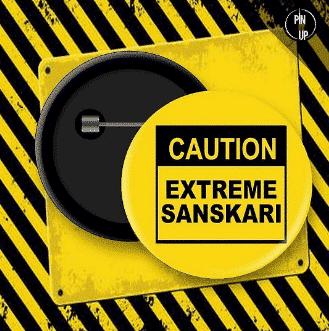 Caution Bdg