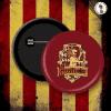 Har-Aam-Khor Round Shaped Badge