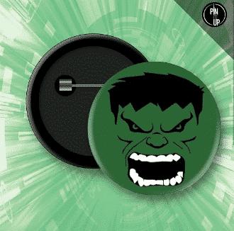 Hulk Bdg