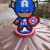 Spiderman Miniature