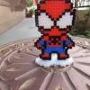 Captain America Miniature