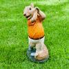 Iscg003 Golf Squirrel Side