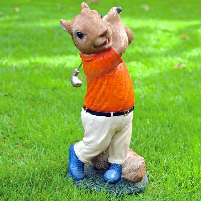 ISCG003 Golf squirrel