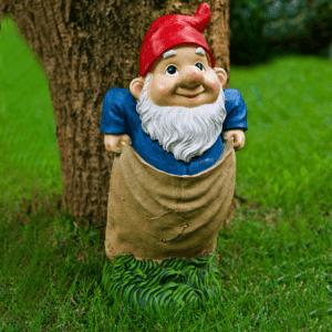 Iscg006 Sack Gnome