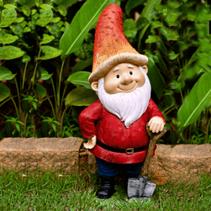 Iscg019 Old Gnome