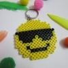 The Emoji Keychain