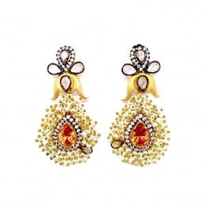 E174or Meenakshi 1 – Earrings. Bracelets. Rings. Necklaces. Hand Harness. Maang Tikkas. Nose Pins. .jpgjpg