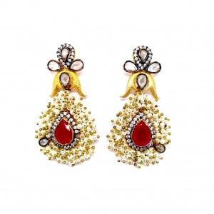 E174rd Meenakshi 1 – Earrings. Bracelets. Rings. Necklaces. Hand Harness. Maang Tikkas. Nose Pins. .jpgjpg