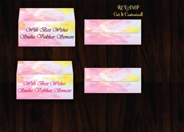 New Envelopes 13