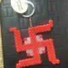 The Doremon Keychain