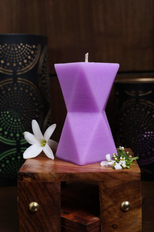 Timepiece Candles
