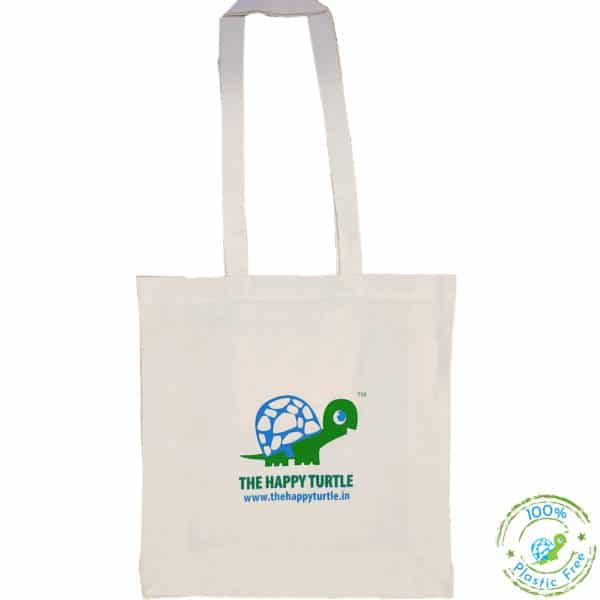 Bag Front With Logo
