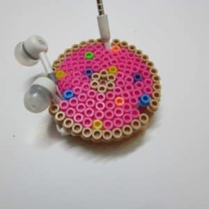 Donut Headphone Holder