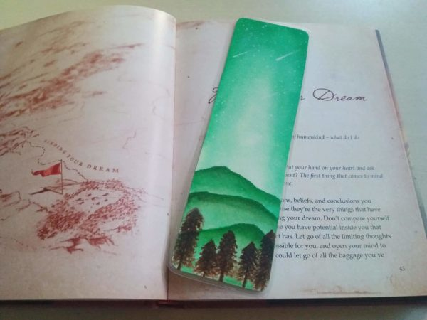 Green Bookmark[1]