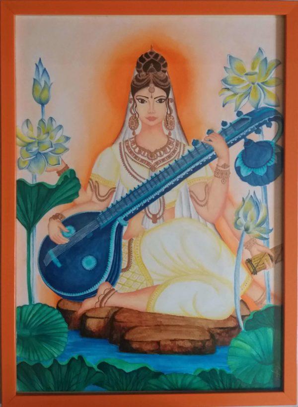 Saraswati Maa[1]