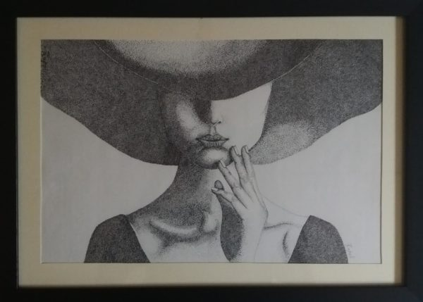 Stippling Art[1]