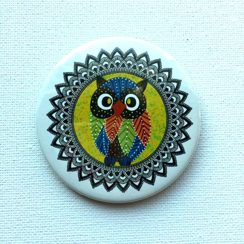 Wonderwheelstore | 21 | Owl