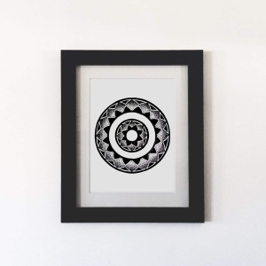 Wonderwheelstore | 24 | Mandala (1)