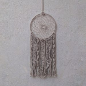 Wonderwheelstore | 01 | Dreamcatcher Macrme