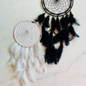 Wonderwheelstore | 01 | Dreamcatchers6 Min