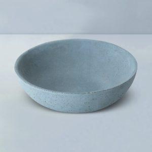Wonderwheelstore | 03 | Tasla Concrete Handmade Small Bowl Gmac007 4