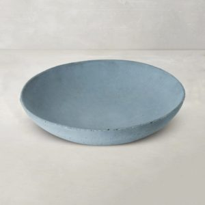 Wonderwheelstore | 03 | Tasla Concrete Handmade Wide Bowl Gmac006 4