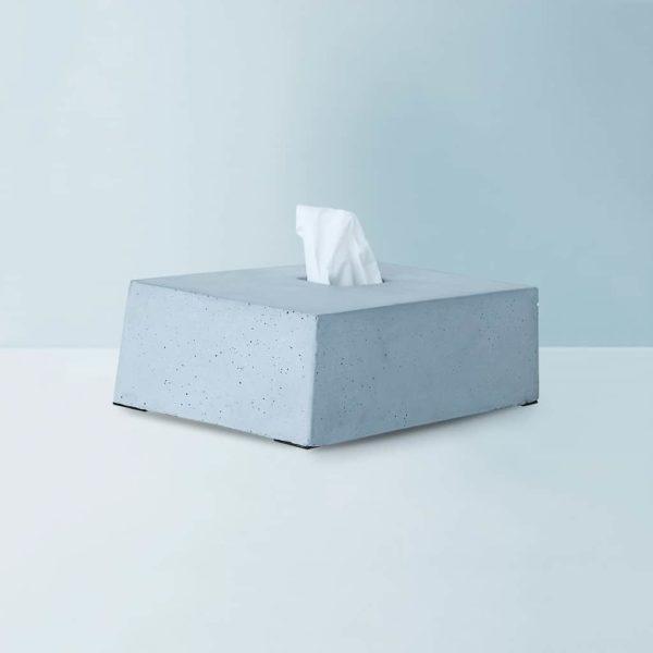 Wonderwheelstore | 04 | Concrete Rectangular Tisco Tissue Holder Gmbr004 2
