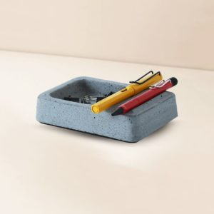 Wonderwheelstore | 04 | Concrete Uno Stationary Organizer Gmor001 3