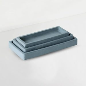 Wonderwheelstore | 04 | Rectangular Trays (set Of 3) Gmor010 011 012 1