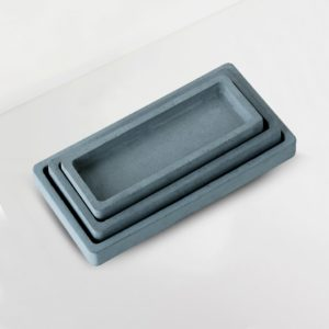 Wonderwheelstore | 04 | Rectangular Trays (set Of 3) Gmor010 011 012 2