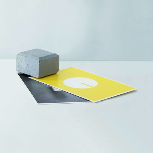 Wonderwheelstore | 04 | Set Of 2 Vazn Concrete Handmade Paper Weight Gmac022 2