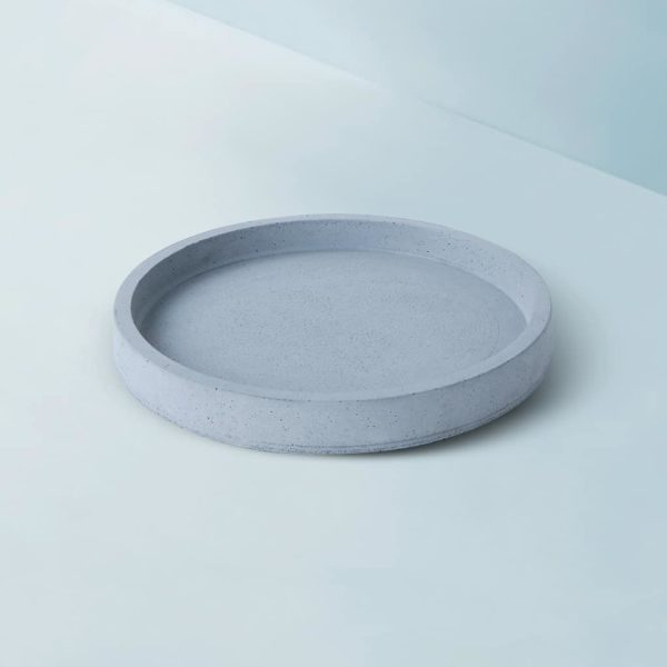 Wonderwheelstore   05   Concrete Mesa Round Tray Gmor009 4